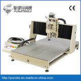 Fräser CNC-hölzerne Fräser-Ausschnitt-Gravierfräsmaschine CNC-3D