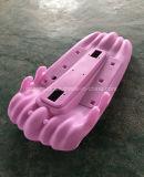 Настраиваемые Roto литьевого формования пластмасс дух аттракционами для детей игровая площадка (СС-26)