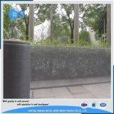 Moskito-Netz-Fiberglas-Fenster-Bildschirm vom China-Hersteller