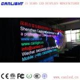 Visualizzazione di LED dell'interno dello schermo dei manifesti P2.5-480X1920 per la sala da ballo e ricezione ed esposizione