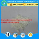 порошок CAS 855-19-6 Turinabol ацетата 4-Chlorotestosterone сырцовый стероидный