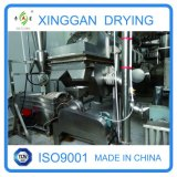 O glutamato de monossódio equipamento de secagem do leito fluido