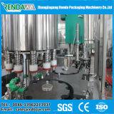 ペット、アルミニウムSoda&Beerの缶の充填機およびシーリング機械