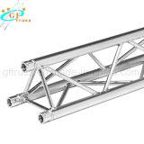 Zapfen-Quadrat-Binder-globaler Binder der Aluminiumlegierung-290mm*290mm