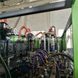 Botella de Agua Mineral Natural de la máquina de soplado