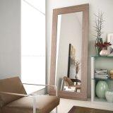 Posição de madeira do estilo moderno de Modcasa/espelho da parede
