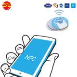 Etichetta adesiva di NFC dell'autoadesivo impermeabile della modifica
