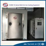 Acero inoxidable de alta calidad PVD de Oro de la máquina de revestimiento