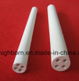 Isolamento Elétrico MGO tubo cerâmico