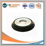 CNC機械のためのTctの炭化物の粉砕車輪