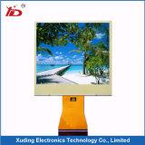 FSTN reflète le caractère Type de panneau d'affichage LCD positif