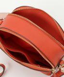 Sac élégant chaud de Crossbody de femmes de sac à main d'unité centrale de Croco avec la bourse de pièce de monnaie