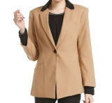 Зимняя куртка мода для женщин