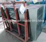 8 mm de verre de sécurité en verre trempé Professional Mfgr. Rongshunxiang