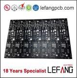 8 слоев платы с печатным монтажом PCB меди Enig 3oz тяжелой