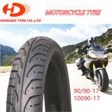 Motorrad-Teil-preiswerter Motorrad-Gummireifen/Reifen zu Philippine 70/90-17