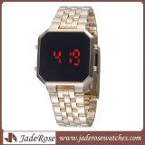Montre-bracelet montres de mode d'affaires électronique étanche regarder