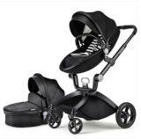 Baby-Spaziergänger der hohe Landschaftsheißer Mamma-2in1