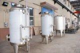 飲料水ジュースおよび炭酸塩化された飲み物のための水処理システム