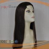 Caída de Cabello largo barato peluca (PPG-L-01485)