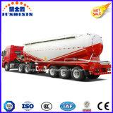 Preço Factroy direto do tanque de cimento a granel semi reboque com formato de V