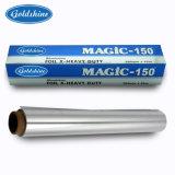 OEM Goldshine Golden el papel de aluminio con bajo precio