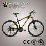 Shimano desconcertante de ligas de alumínio com 21 Velocidade Mountain Bike disponível OEM (Nível de Qualidade Europeia)