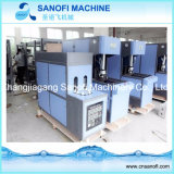 Semi-Automatic Plastic Stretch Bottle Blowing Molding Equipment