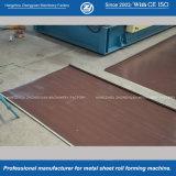 조정가능한 이동하는 금속 지붕 위원회 기계