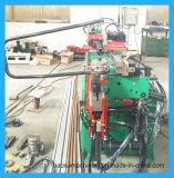 Dw25CNC X 2A-2s automatique CNC cintreuse de tuyaux