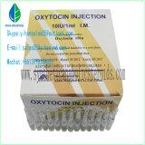 Peptides Oxytocin Acetaat de van uitstekende kwaliteit Uteracon voor verhaast Baring