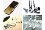 Magnetron degli accessori della borsa di marchio dell'acciaio inossidabile che polverizza la macchina di rivestimento di PVD