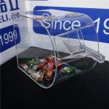 Cadres de mémoire acryliques d'étalage de perspex