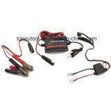 de Slimme Lader van de Batterij 6V/12V 0.75A Ultrasafe