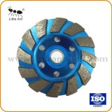 Concrete를 위한 높은 Quality Professional Manufacturer Diamond Grinding Cup Wheel