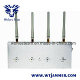 Wit Al Detector van het Signaal van de Telefoon van de Cel