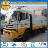 판매를 위한 4X2 도로 청소 트럭 Dongfeng 거리 청결한 트럭