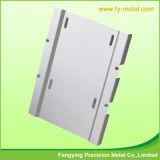 Dobra do metal de folha da precisão/perfuração/que carimba o componente