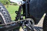 Vette Fiets van de Sport van de Motorfiets 3000W van de hoge snelheid de Elektrische 72V voor Volwassene