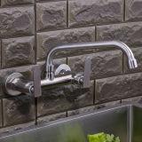 304 robinet normal de bassin de cuisine de l'acier inoxydable UPC