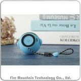 K02 Plastic Cartoon Gift Wireless Mini Announcer