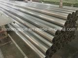 Tubo del acero inoxidable del horario 40 2inch ASTM304