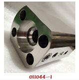 Protezione di estremità Waterjet dell'azionamento diretto 55K della pompa Waterjet dell'azionamento diretto