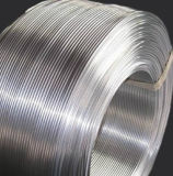 Peso leggero di alluminio del tubo della bobina di A1070 O