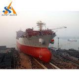 buque de carga del carguero de graneles 64000dwt