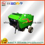 Weifang Xinnaier Fabricante ofrecen pequeñas y redondas hidráulico con el precio de fábrica empacadora de heno