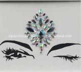 Акриловые стикеры стороны стикеров Tattoo Eco стикеров диаманта стикеров (S006)