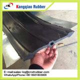 400X8mm Stahl-Rand-Gummiwasser-Anschlag (hergestellt in China)