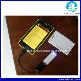 125kHz/13.56MHz/860-960MHz Smart Card sans contact avec la taille personnalisée