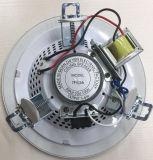 10 Spreker van het Plafond van het Systeem van het Adres van de PA van watts de Openbare